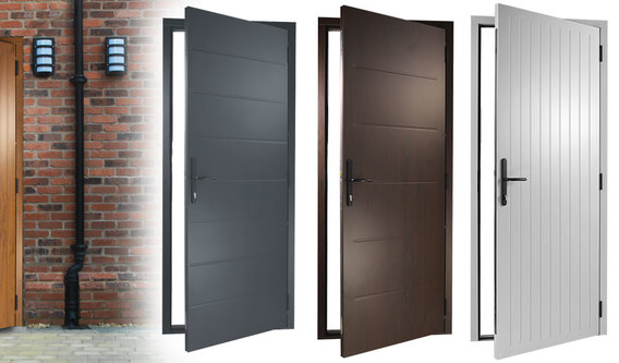 Garage Doors Supply And Installation Kilkenny Wexford
