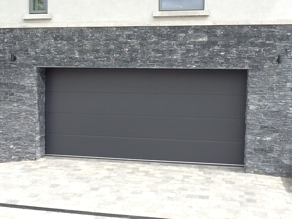 Garage Doors Kilkenny Wexford Waterford Tipperary Doherty Bolger