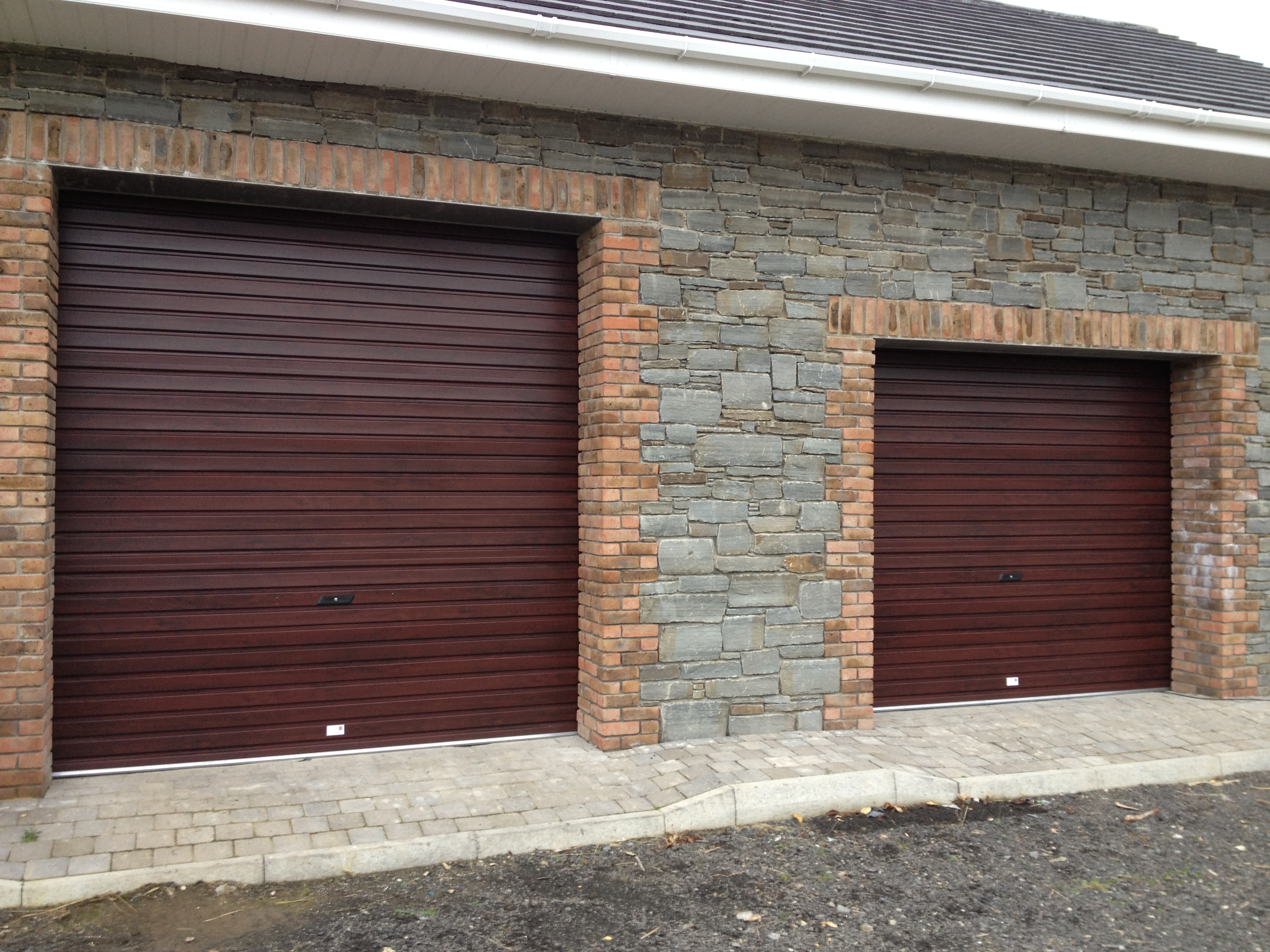 Garage Doors Kilkenny Wexford Waterford Tipperary Doherty Bolger