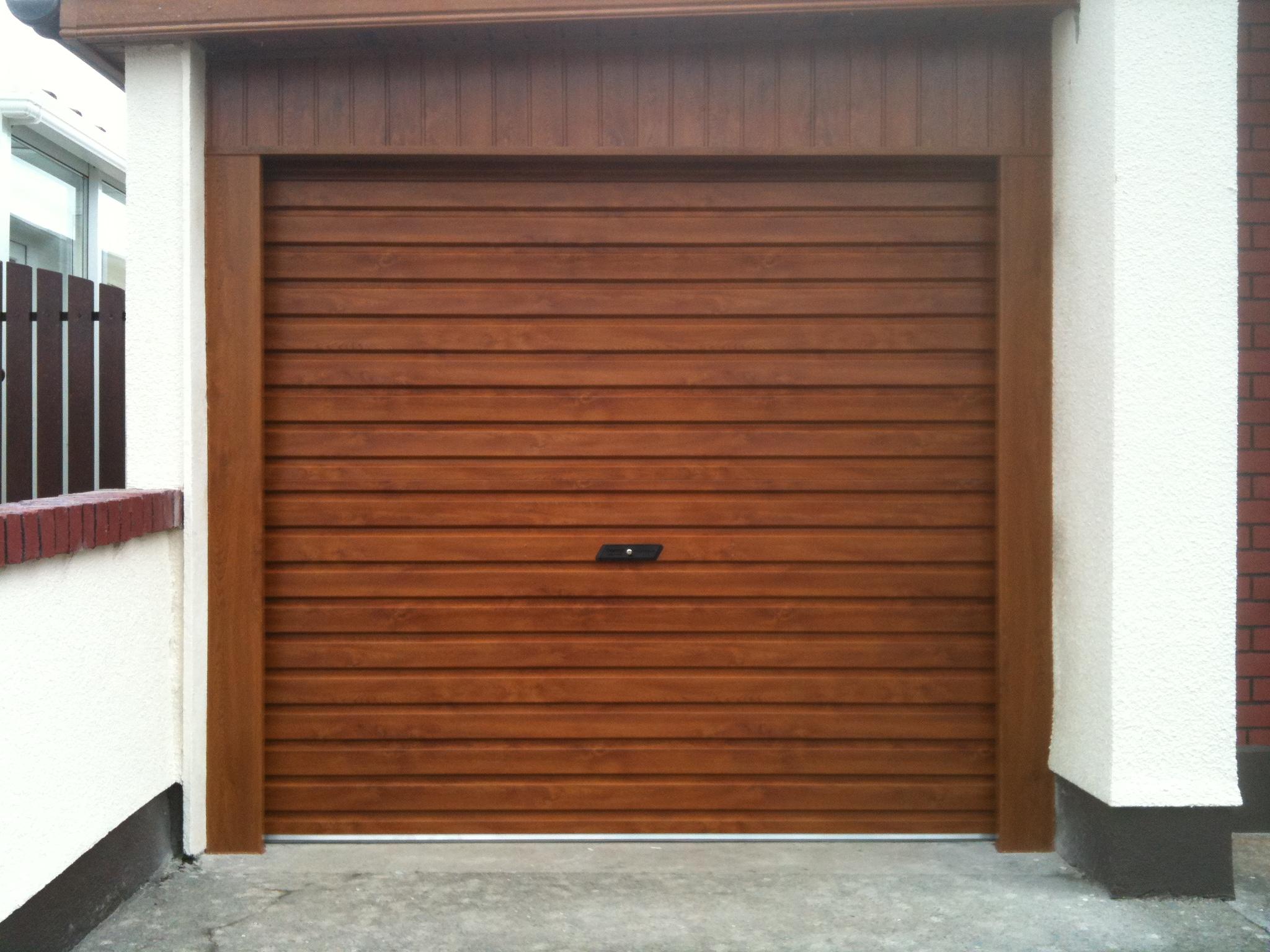 insulate doors a inexpensive to door youtube how watch the garage gds way
