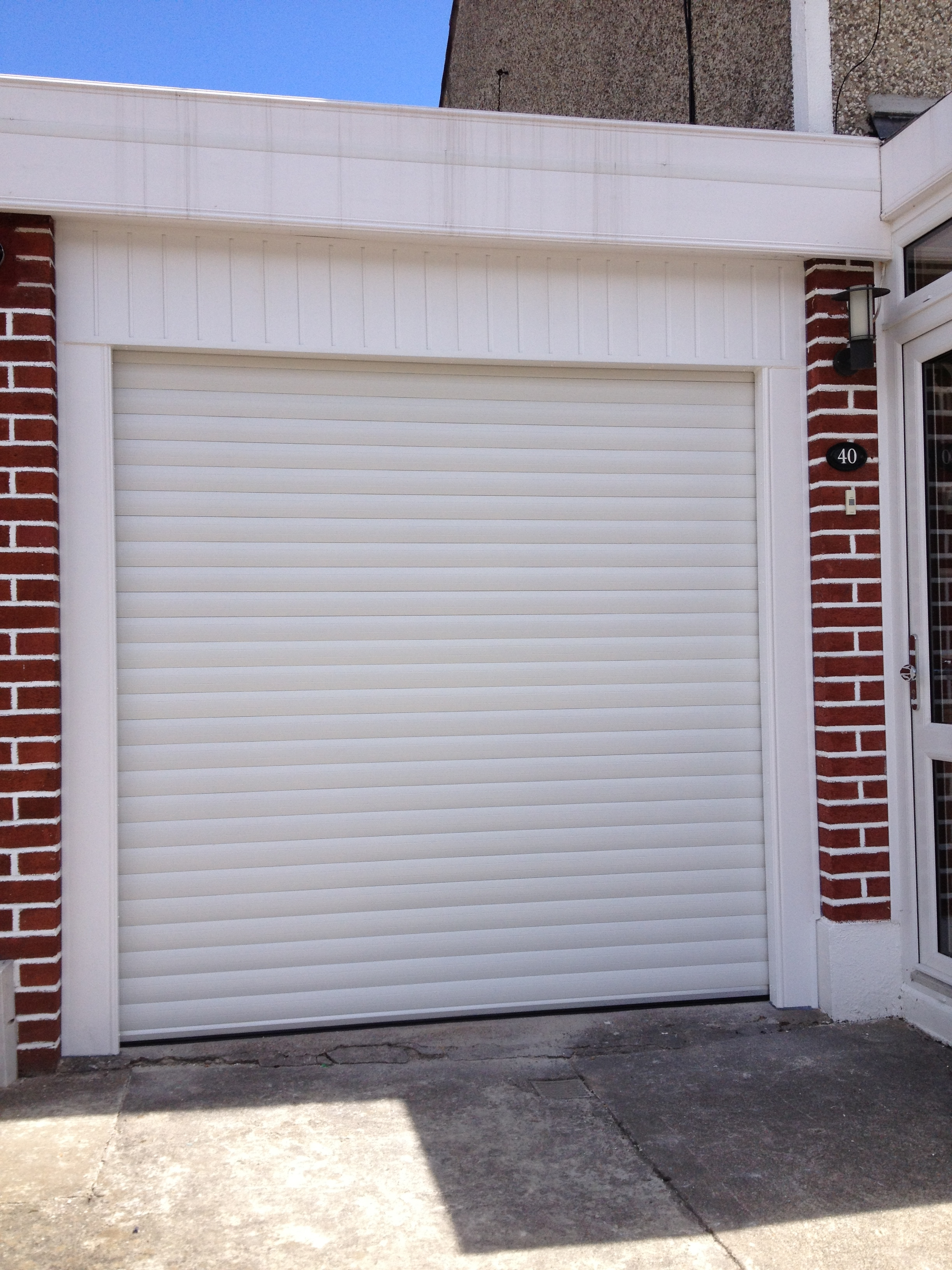 doors rolling stratco image improvement id roller products door garage home